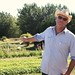 OITF founder Jim Denevan at UBC Farm