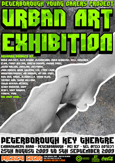 Latest Exhibition Poster
