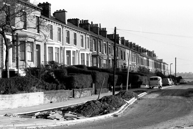 Undercliffe Bradford Early 70s Flickr Photo Sharing