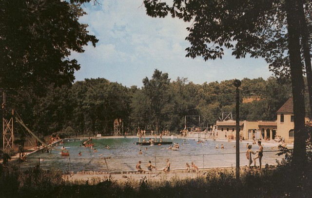 Redings mill mo castle Cunningham park swimming pool joplin mo