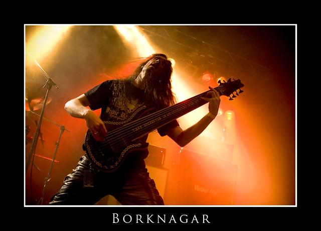 """Jan Erik """"Tyr"""" Tiwaz - Borknagar"""