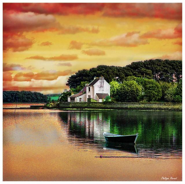 Locoal Mendon - Morbihan 2011