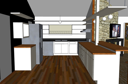 Google sketchup kitchen design 28 google kitchen design software download kcdw Kitchen design software google sketchup