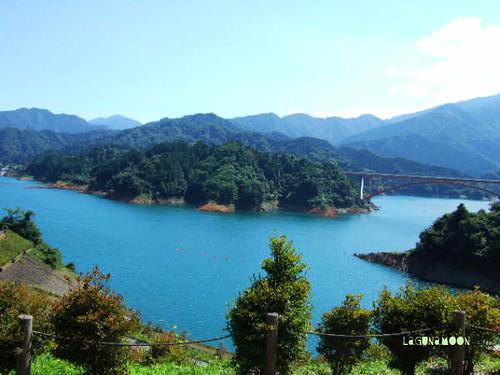 Miyagase Dam宮ヶ瀬湖