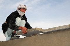 roofer, construction worker,