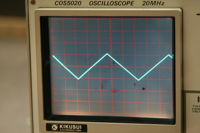 Waveform From Lab, Part 2