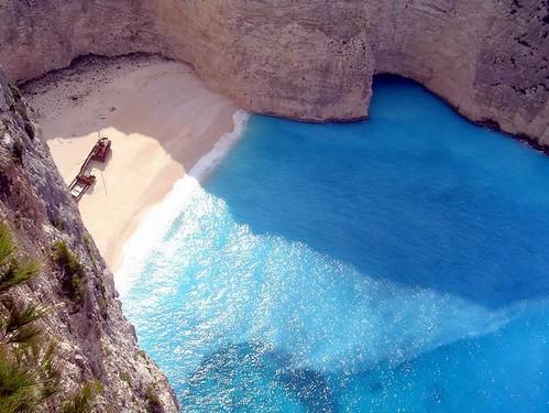Ιόνια Νησιά - Ζάκυνθος - Ναυάγιο2