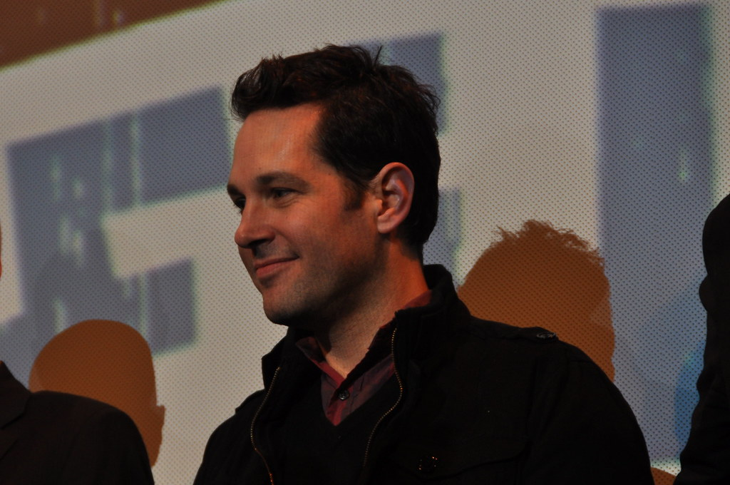 Paul Rudd at I Love You, Man Premiere