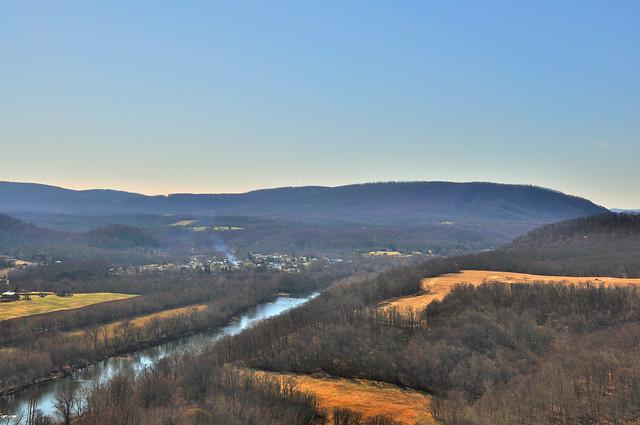 Panorama Overlook