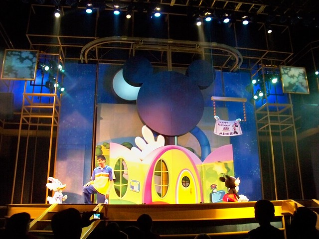 Playhouse Disney: Live On Stage! | Flickr - Photo Sharing!