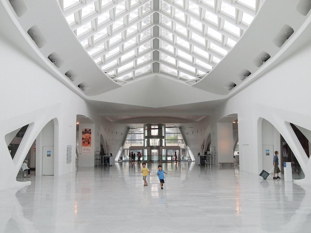 Calatrava | Jack Amick | Flickr