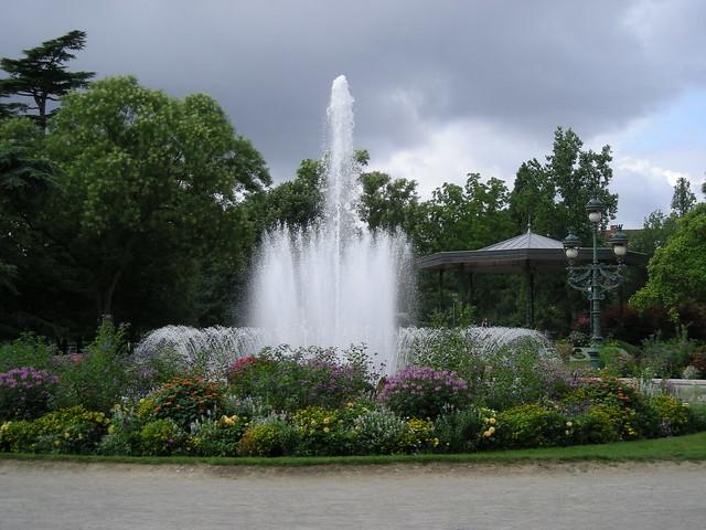 Jardin du grand rond square du boulingrin jardin n de for Boulingrin jardin
