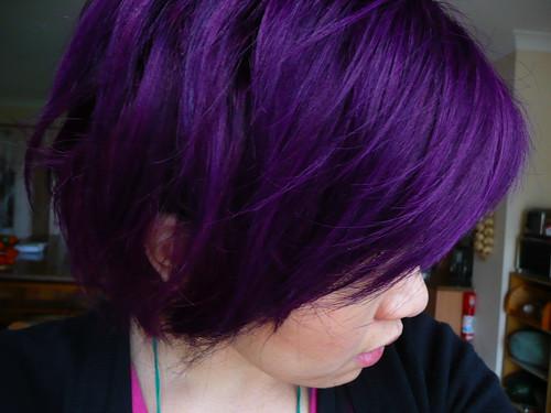 baaarooke: Dreaming of Purple