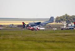 2009.06 REIMS - Centenaire de l'aviation - Asas de portugal