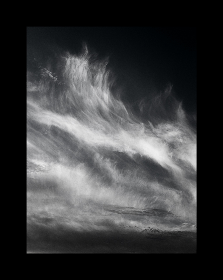 Information about ID379: Clouds by Nicholas M Vivian