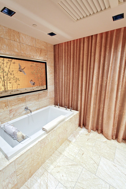 Jetted Soaker Tub At The Encore Las Vegas Flickr Photo
