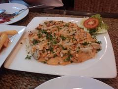 Al Khattab Lebanese Restaurant & Grill