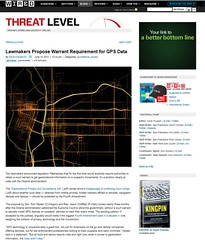 WIRED - Thread Level - June 15, 2011
