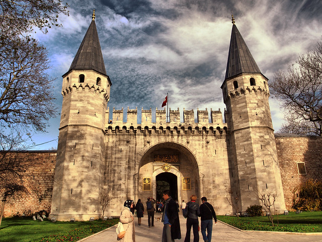 Topkapi Palace, Istanbul - a gallery on Flickr