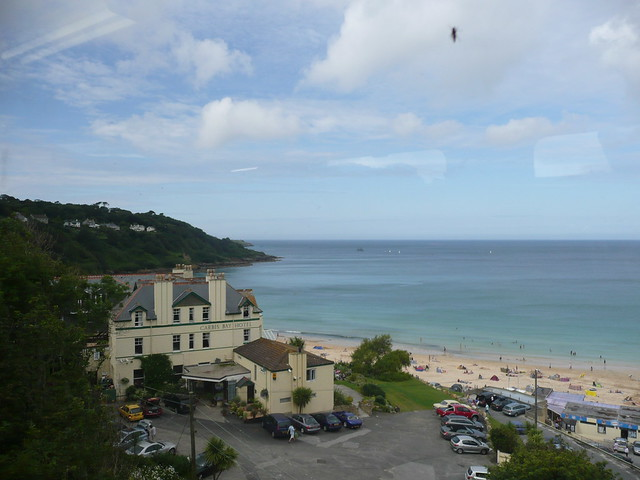 Carbis Bay Hotel And Spa St Ives Cornwall