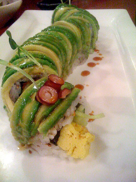 Caterpillar Roll | Flickr - Photo Sharing!