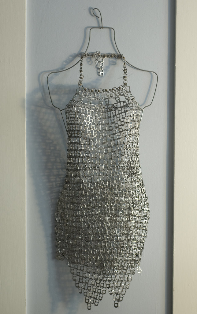 Pop-Top Dress
