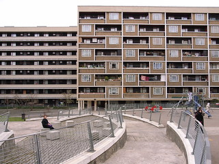 The Priory Green Estate