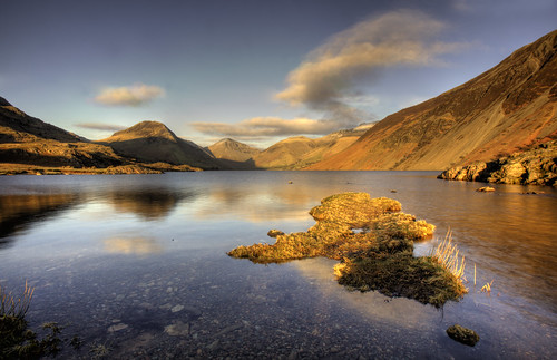 Wastwater HDR