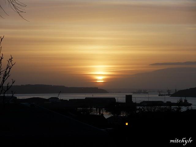 Pastel Sunset 5