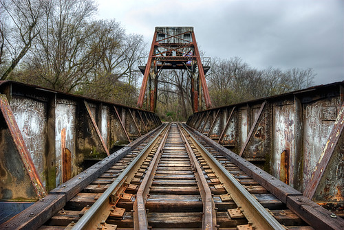 trestle river james canal tracks rail richmond va hdr kanawha skynoir bybilldickinsonskynoircom