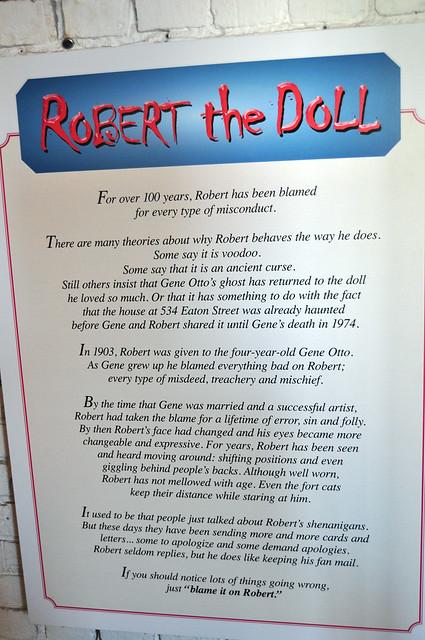 Robert's Story