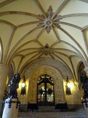 Hamburg, Rathaus / City Hall / stadhuis