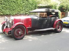 British cars various