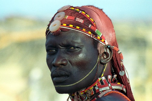 tribes of kenia