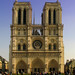 The Cathedral of Notre-Dame