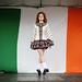 Small photo of Irish dancer