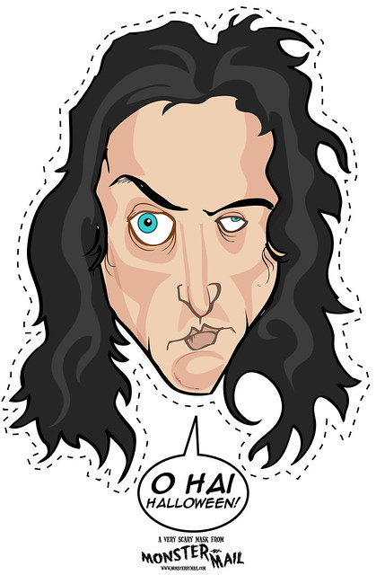 Tommy Wiseau - Picture