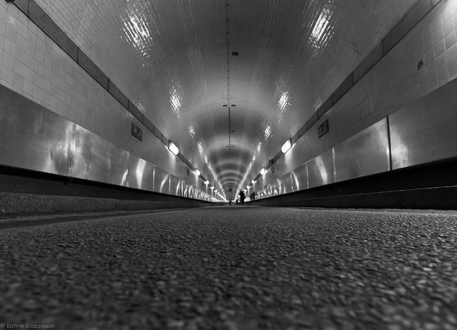 Tunnel, Olympus E-620, SIGMA 10-20mm F4-5.6