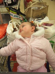 Relaxed Shopping