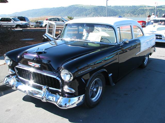 1955 chevrolet 2 door sedan custom 39 5zyp963 39 2 for 1955 chevy 2 door sedan