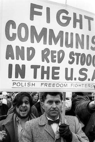 Counter-Inaugural '69