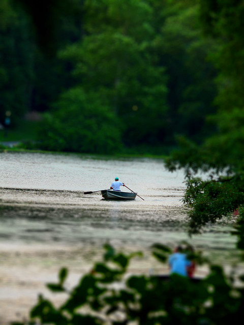 My first Tilt-Shift!