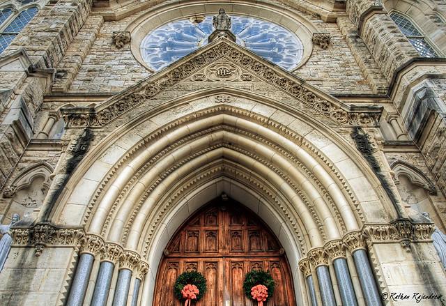 Christian churches in austin texas
