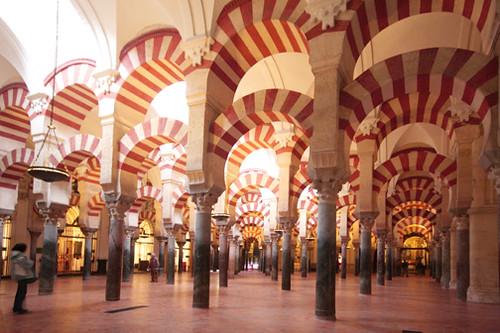 Cordoba Masjid