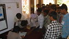 Registration going on  by Subhodip Biswas