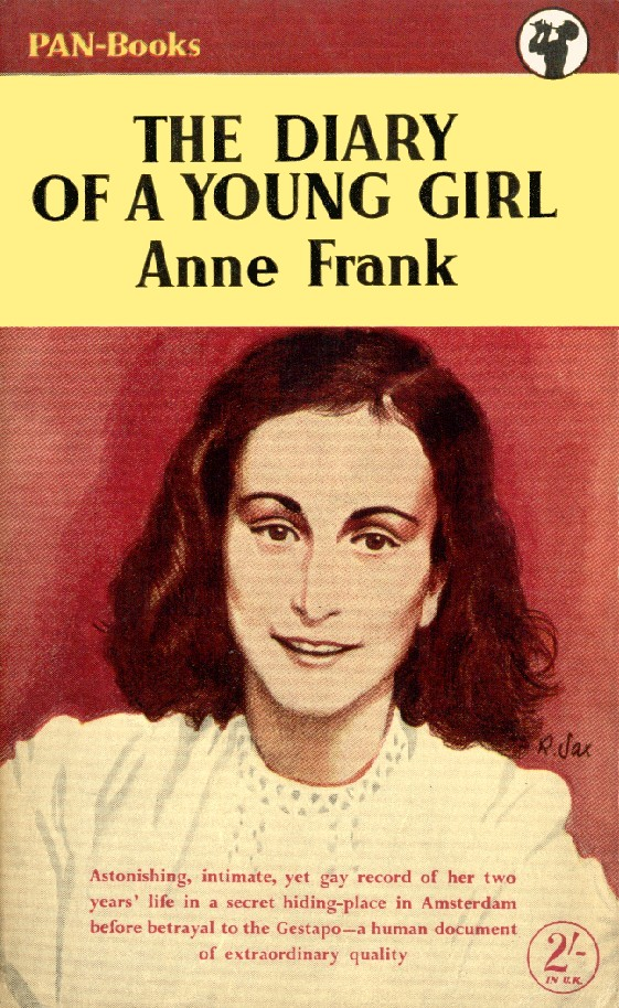 Parent reviews for Anne Frank: The Diary of a Young Girl