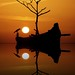 Sunset at Calicut .In 100 Galleries. by aroon_kalandy