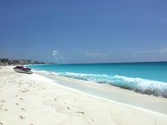 Cancun Beach 3