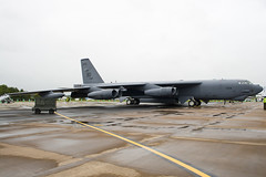 61-0029 - US Air Force - Boeing B-52H Stratofortress (B-52) - 090719 - Fairford - RIAT 2009 - Steven Gray - IMG_6911