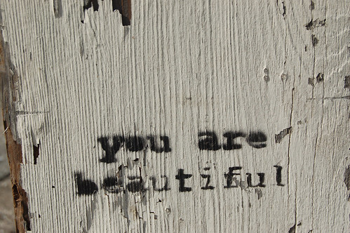 youarebeautiful